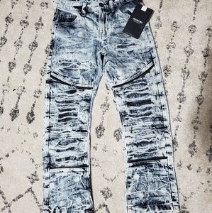 Akademiks Boys Jeans